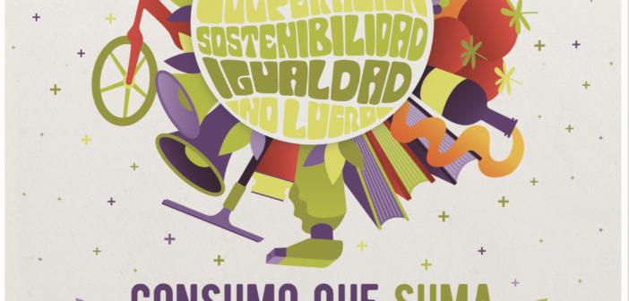 VIII Feria del Mercado Social Aragón