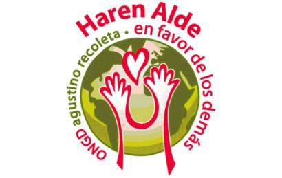 haren-alde
