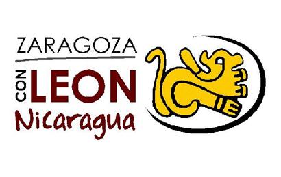 Resultado de imagen de Hermanamiento Leon (Nicaragua)-Zaragoza