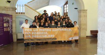 Encuentro Coordinadoras Autonómicas 2016