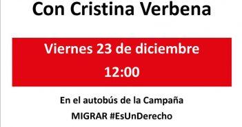 Cuentacuentos MIGRAR #EsUnDerecho