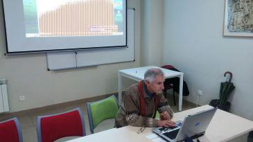 Ricardo Presentación Informe AOD 2016