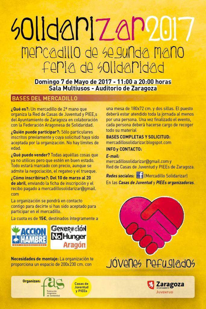 Mercadillo de segunda mano solidarizar 2017 facultad de - Mercadillo de segunda mano barcelona ...