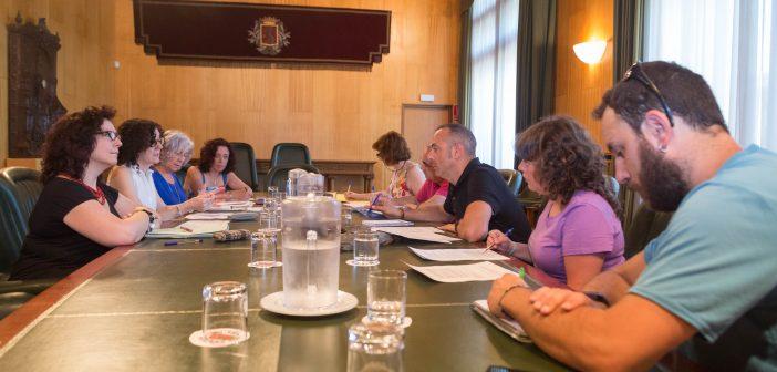 El Comité Autonómico de Emergencias Aragón apoya las emergencias de la guerra en Siria y la hambruna en África