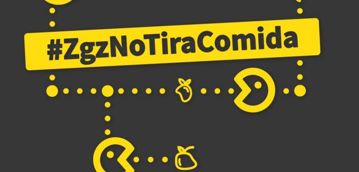 #ZgzNoTiraComida: te invitamos a comer el 21 de octubre en la Plaza del Pilar de Zaragoza