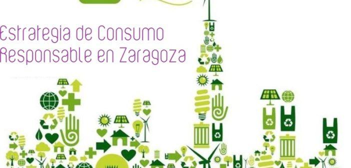 Participamos en la Estrategia para el fomento del Consumo Responsable en Zaragoza