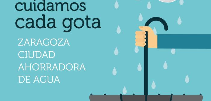 Nos adherimos a la campaña Cuidamos cada gota #PorElClima