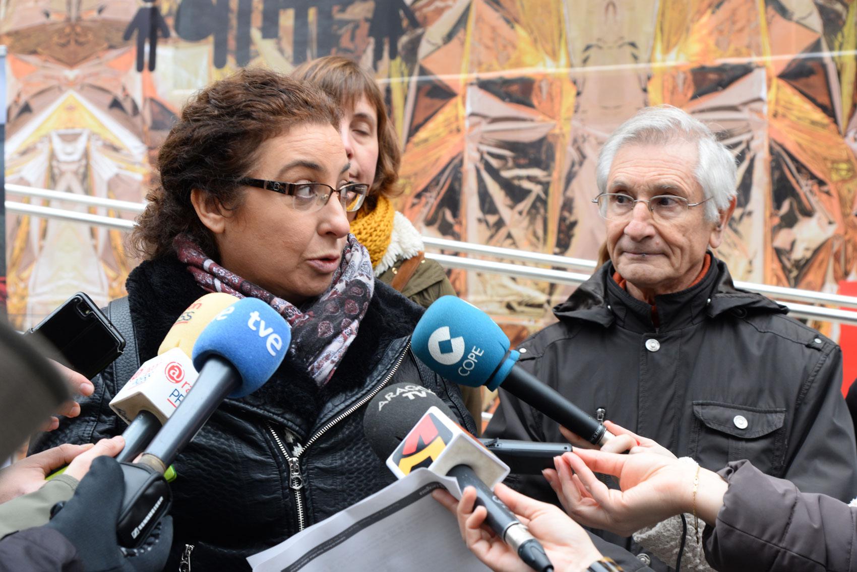 Julia Ortega MIGRAR #EsUnDerecho