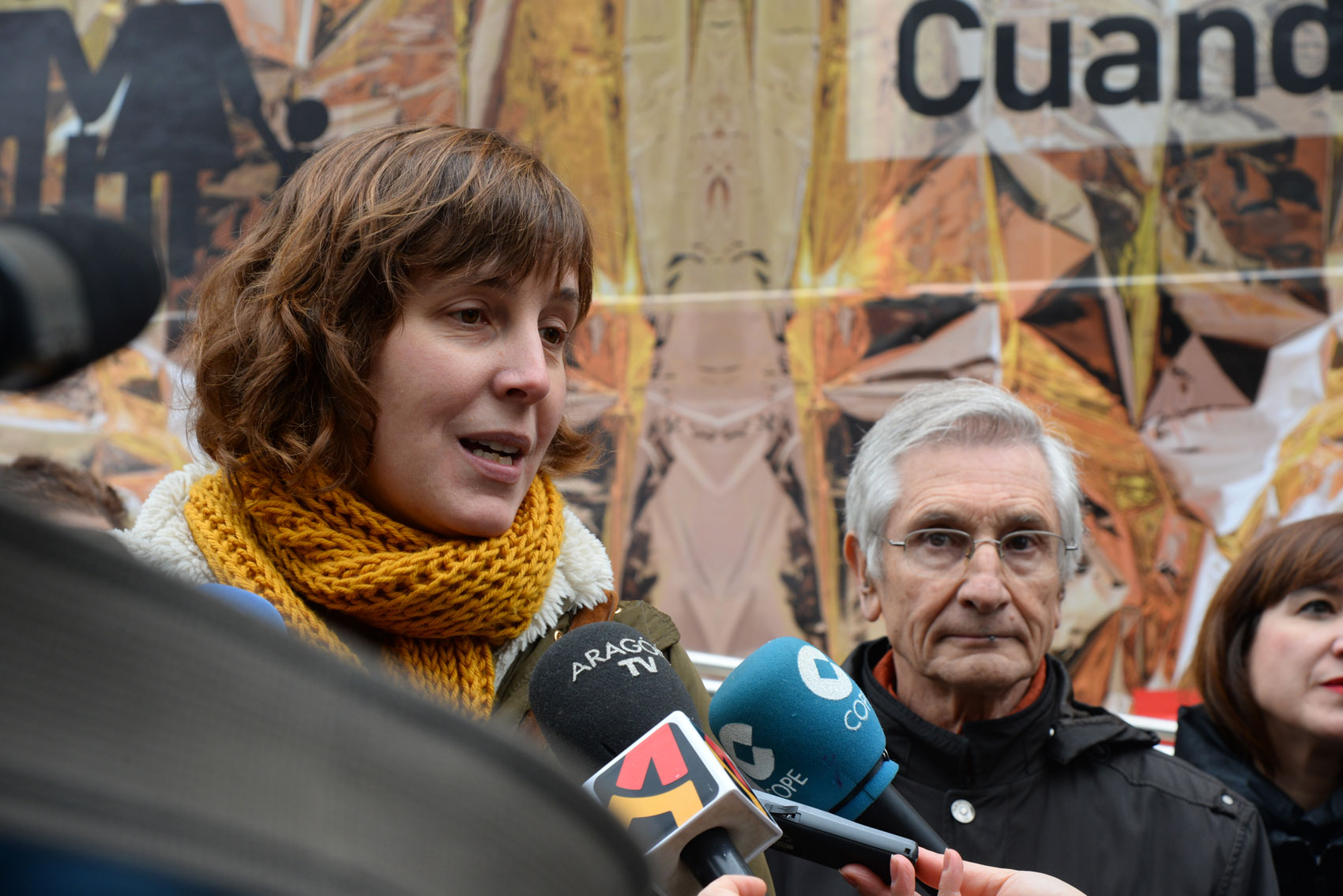 Teresa Artigas MIGRAR #EsUnDerecho