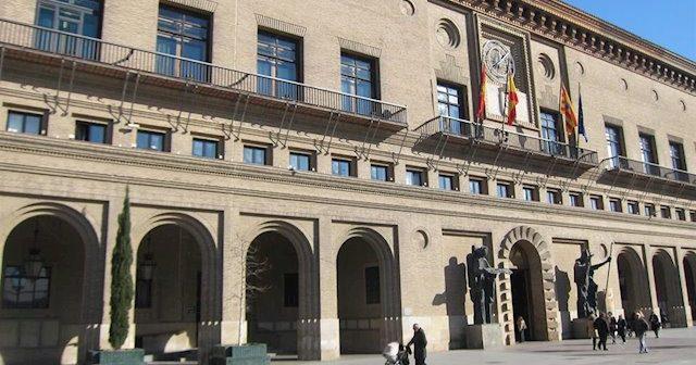Pedimos al Ayto. de Zaragoza que no se disminuya la partida de cooperación del borrador de presupuestos.