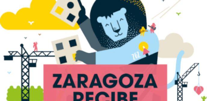 Campaña Zaragoza recibe