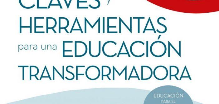 """Curso online """"Claves y herramientas para una educación transformadora: EpDCG"""" (Febrero 2021)"""