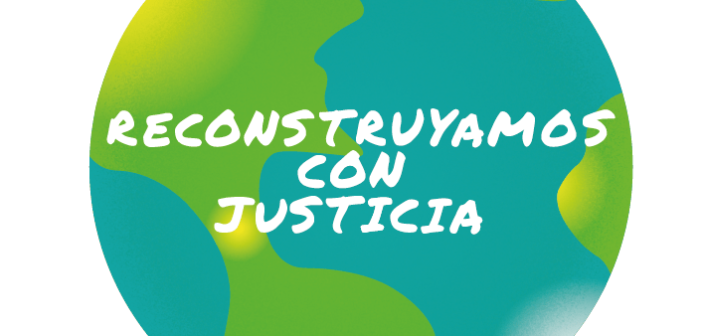 Día mundial del Comercio Justo – Reconstruyamos con Justicia