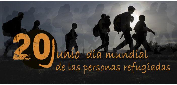 Día internacional de las personas refugiadas 2021